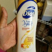 Dial® Healthy Moisture with Soy and Almond Milk Body Wash uploaded by Zavanda W.