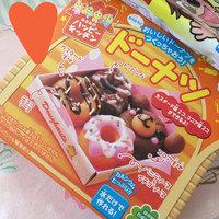 Kawaii Kracie Popin' Cookin' kit soft donuts DIY candy uploaded by Talissa G.