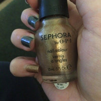 SEPHORA by OPI Nail Colour uploaded by Amanda H.