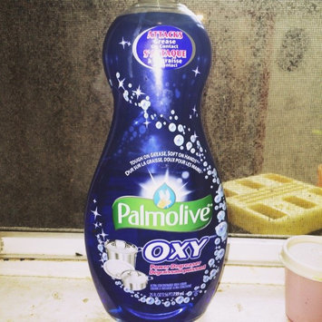 Photo of Palmolive Ultra Oxy-Plus Dish Liquid, 25 oz uploaded by Ruby V.