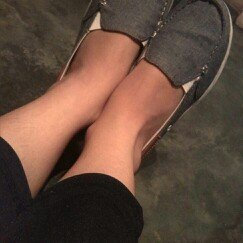 Photo of U.S. Polo Assn. Priscilla Loafers 7.5 M, Navy uploaded by Anais V.