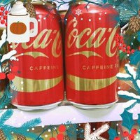 Coca-Cola® Caffeine-free Diet Coke uploaded by Marieli C.