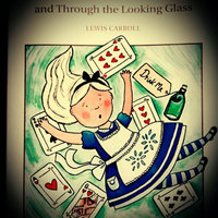 Alice in Wonderland and Through the Looking Glass (Wordsworth Classics) uploaded by Tiffany P.