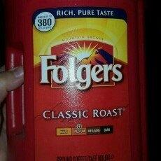 Folgers Coffee Classic Roast uploaded by Dawn C.