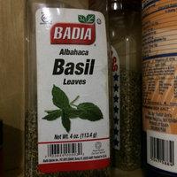 Badia Basil Sweet 0.75 oz uploaded by Liz L.