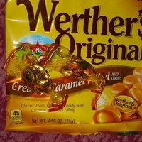 Werther's Original Creamy Caramel Filled uploaded by LaBrisha B.