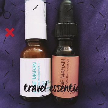 Photo of Josie Maran Bestselling Argan Skincare Ritual uploaded by Jennie D.