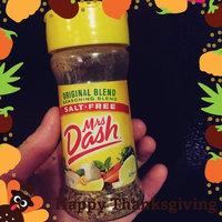Mrs. Dash Salt-Free Seasoning Blend Original Blend uploaded by Autumn F.