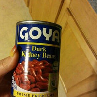 Goya Dark Kidney Beans uploaded by Amanda L.