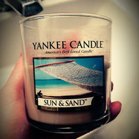 Yankee Candle Housewarmer Sun & Sand Small Lidded Candle Tumbler uploaded by Bethany P.