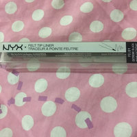 NYX Cosmetics Felt Tip Liner uploaded by Yodalys N.