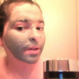 Photo of Miracle Skin Transformer Miracle Revival Mud Skin Restoring Treatment Mask 3.8 oz uploaded by Manda M.