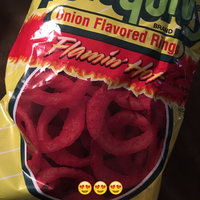 Funyuns® Flamin' Hot® Onion Flavored Rings uploaded by Stephanie V.