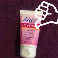 Nair Moisturizing Face Cream, 2 Ounce uploaded by Yadaris M.