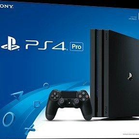Sony PlayStation 4 Console uploaded by Wendy M.