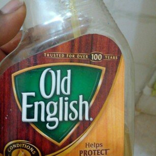 Photo of Old English Lemon Oil uploaded by SHANEL R.