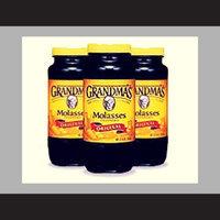 Grandma's Original Molasses All Natural, Unsulphured - 12oz uploaded by C G.