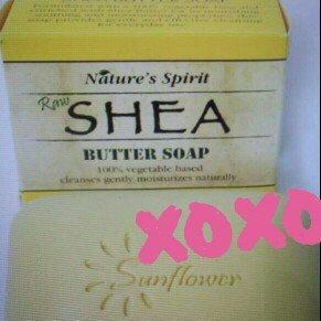 Shea Butter Soap uploaded by Genesis cristal M.