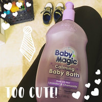 Baby Magic Calming Baby Bath Wash uploaded by Maria M.