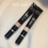 MAKE UP FOR EVER HD Invisible Cover Concealer uploaded by Alisa A.
