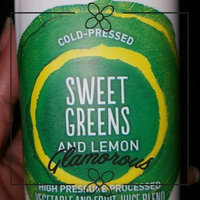 Evolution Fresh™ Sweet Greens and Lemon Vegetable and Fruit Juice Blend uploaded by Andrea R.