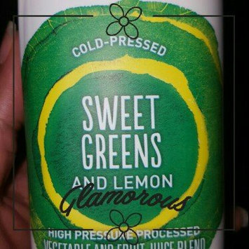 Photo of Evolution Fresh™ Sweet Greens and Lemon Vegetable and Fruit Juice Blend uploaded by Andrea R.
