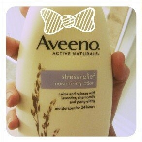 Aveeno Active Naturals Skin Relief with Soothing Oat Essence Moisturizing Lotion uploaded by Christina C.