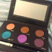 Urban Decay Wende's Contraband Palette 6 x 0.03 oz uploaded by Jessica S.