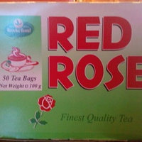 Red Rose Tea Original  uploaded by Javon F.