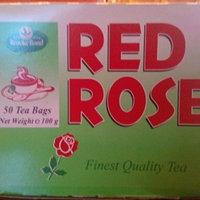 Red Rose Tea Original  uploaded by Javon F.