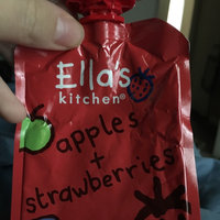 Ella's Kitchen Organic Baby Food uploaded by emily b.