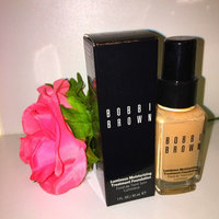 BOBBI BROWN Luminous Moisturizing Foundation uploaded by Sara P.