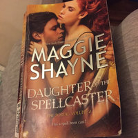 Daughter of the Spellcaster (The Portal) uploaded by Laura W.