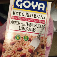 Goya® Rice and Red Beans uploaded by Wendy C.