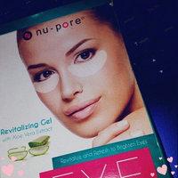 DDI Nu-Pore Anti-Wrinkle Gel Patches -Eyes- Case of 24 uploaded by Dafne T.