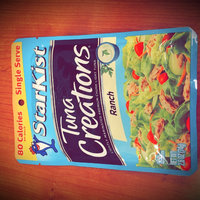 Starkist StarKist Single Serve Ranch Flavored Tuna Creations 2.6 oz uploaded by Meg H.