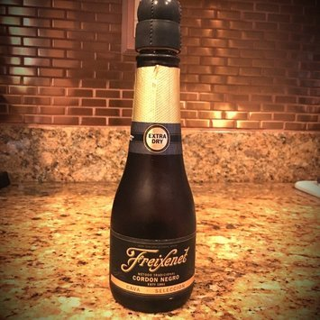 Freixenet Cordon Negro Extra Dry 1.50L uploaded by Fabian L.