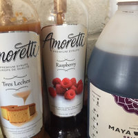 Amoretti Premium Syrup, Raspberry, 25.4 Ounce uploaded by Constance P.