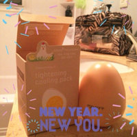 Tonymoly Egg Pore Tightening Cooling Pack uploaded by Chasity D.