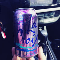 La Croix Berry Sparkling Water uploaded by Kelly M.