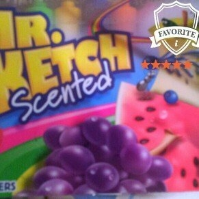 Mr. Sketch Scented Washable Markers uploaded by renee t.