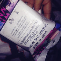 Wet 'n' Wild Wet n Wild Under the Sheets Makeup Remover Towelettes, Makeup Remover Wipes, 25 ea uploaded by Gloria C.