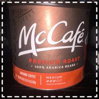 McCafe® Premium Roast Ground Coffee 30 oz. Canister uploaded by Ashley H.