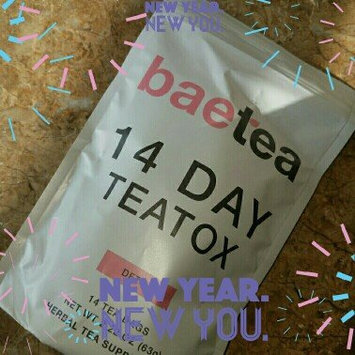 Photo of Baetea 14 Day Teatox uploaded by Huma K.