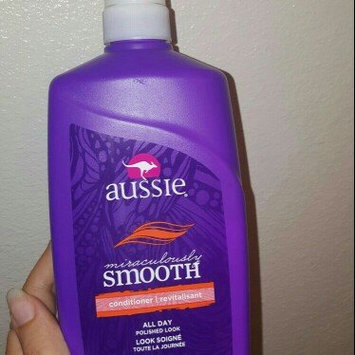 Aussie® Miraculously Smooth Conditioner uploaded by Bree T.