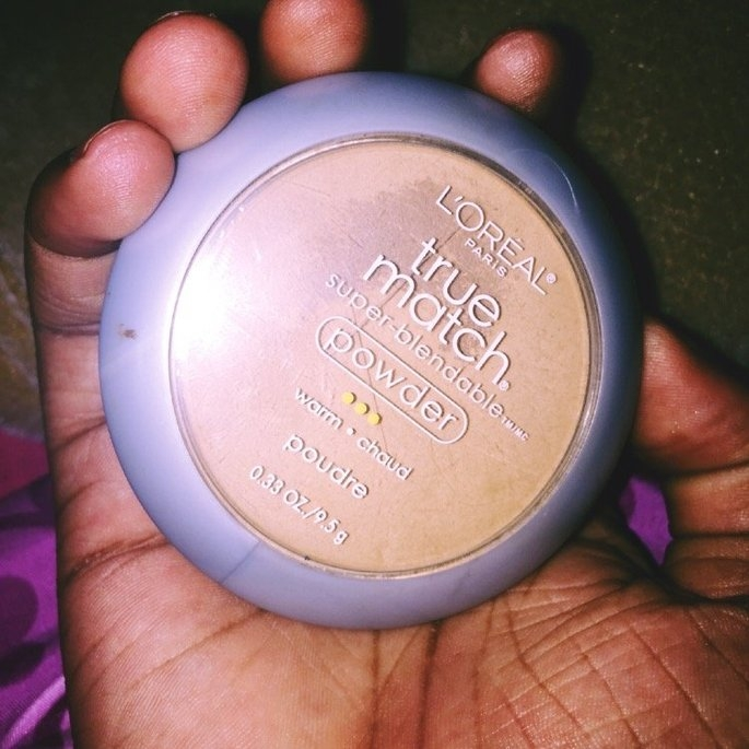 L'Oréal Paris True Match™ Mineral Foundation uploaded by Cierra D.