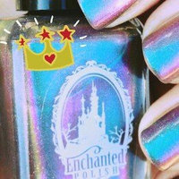 Disney Collection Nail Polish Set uploaded by cathy k.