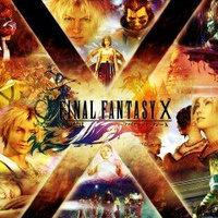 Final Fantasy X  uploaded by Stephany G.