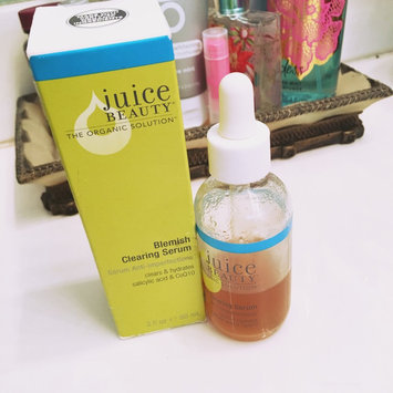 Juice Beauty Blemish Clearing Serum uploaded by Shayna V.