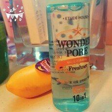 Photo of Etude House Wonder Pore Freshner uploaded by Iris C.